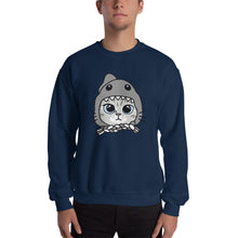 Load image into Gallery viewer, Nala Shark Sweatshirt