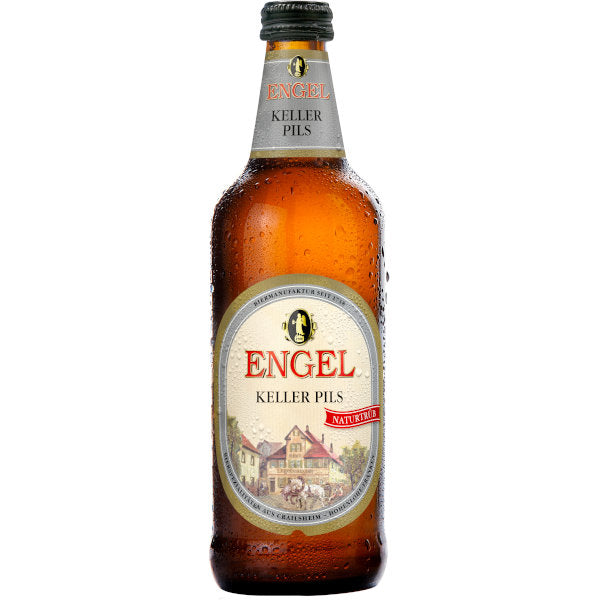 Biermanufaktur Engel - Keller Pils