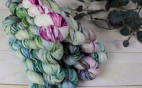 Canon Hand Dyes Speckles