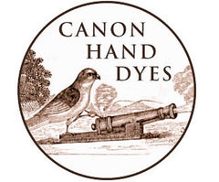 canon hand dyes trunk show