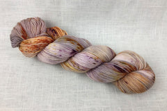 six and seven fiber clover nitro knitters embers at dawn
