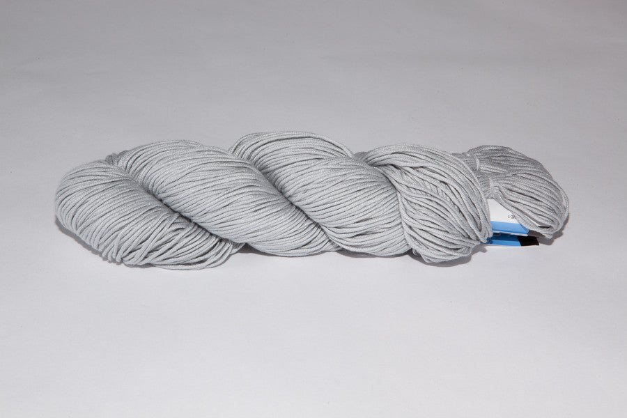 berroco modern cotton Worsted color 1608 gadwall grey