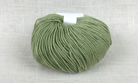 cascade 220 superwash light worsted DK 905 celery