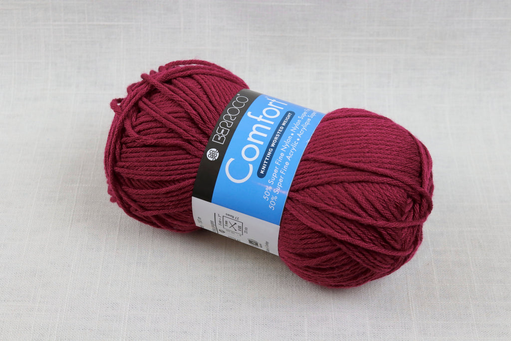 berroco comfort worsted 9742 pimpernel