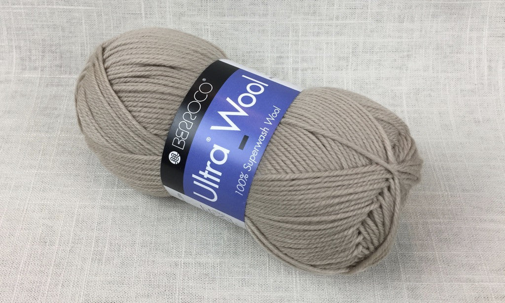 berroco ultra wool superwash 3305 oat