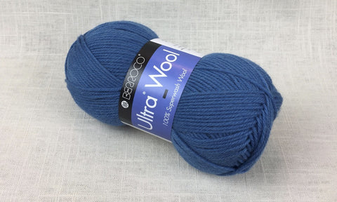 berroco ultra wool superwash river 3326