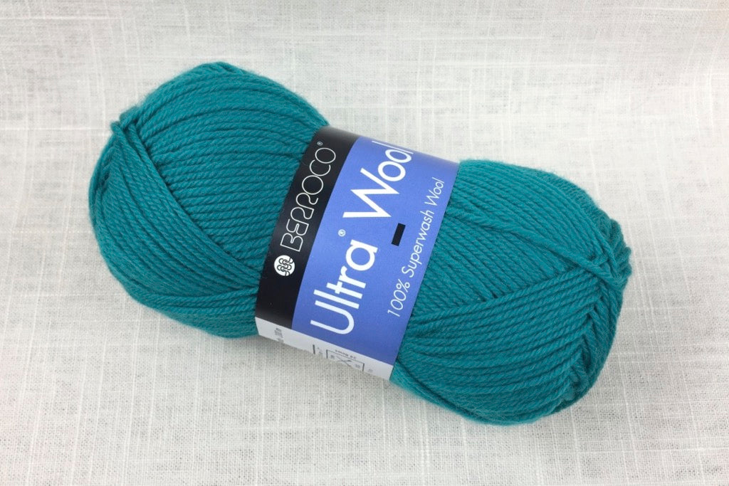 berroco ultra wool superwash 3341 chervil