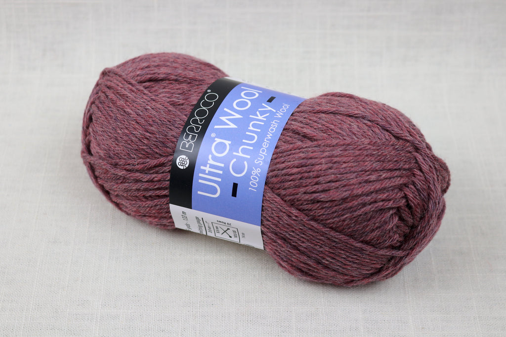 berroco ultra wool chunky 43153 heather