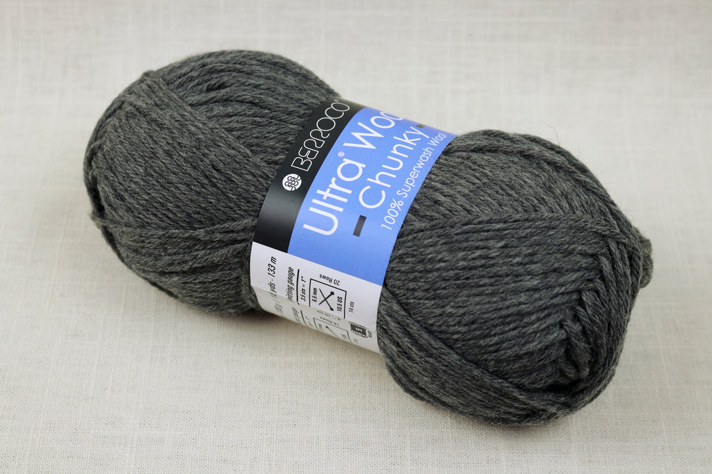 berroco ultra wool chunky 43170 granite