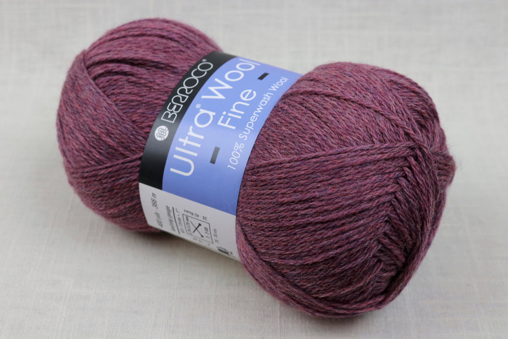 berroco ultra wool fine 53153 heather