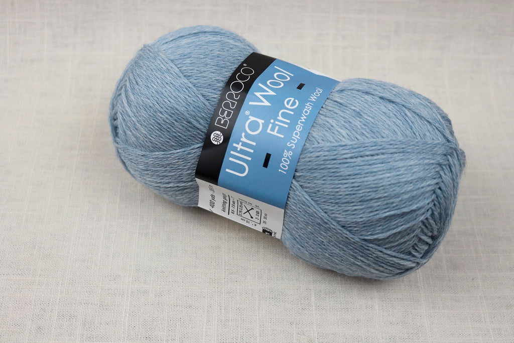 berroco ultra wool fine 53162 forget-me-not