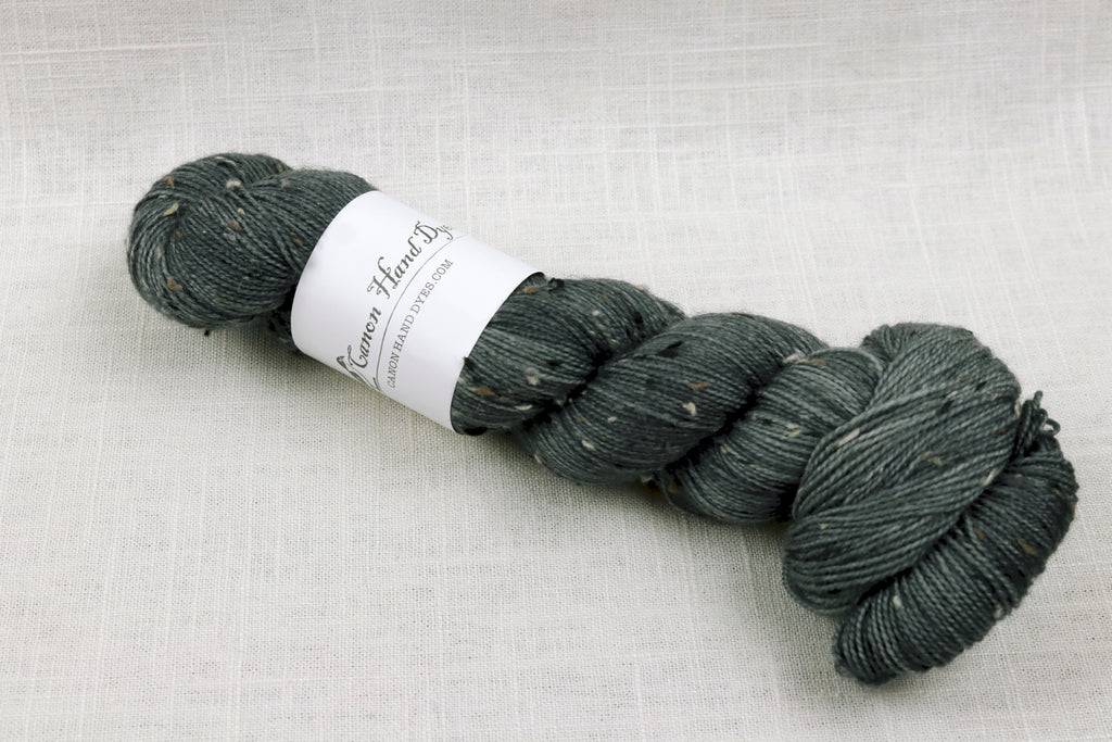 canon hand dyes robert tweed fingering septamus spratt