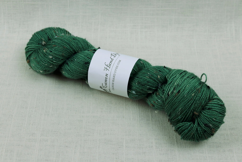 canon hand dyes robert tweed fingering tom branson