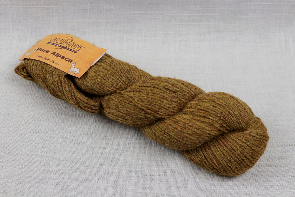 cascade yarns pure alpaca fall foliage heather