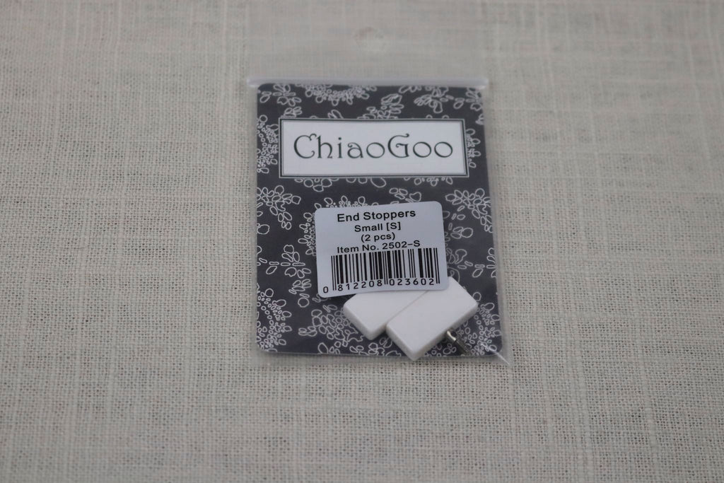 chiaogoo end stopper small