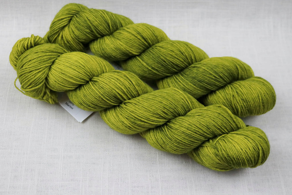 Dragonfly Fibers Damsel Sport Dirty Martini