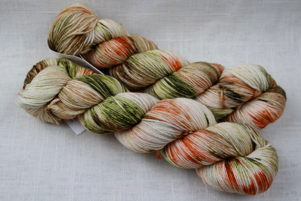 Dragonfly Fibers Damsel Sport Dreamers in Peach