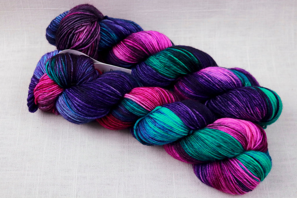 Dragonfly Fibers Damsel Sport Julias Tresses
