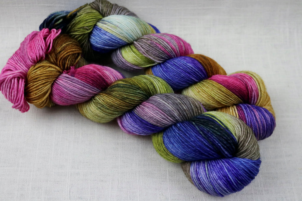 Dragonfly Fibers Damsel Sport Old Faithful