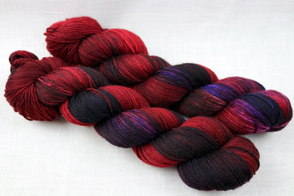 Dragonfly Fibers Damsel Sport Red Maple