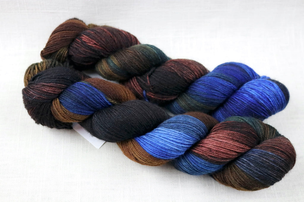 Dragonfly Fibers Damsel Sport Rocky Top