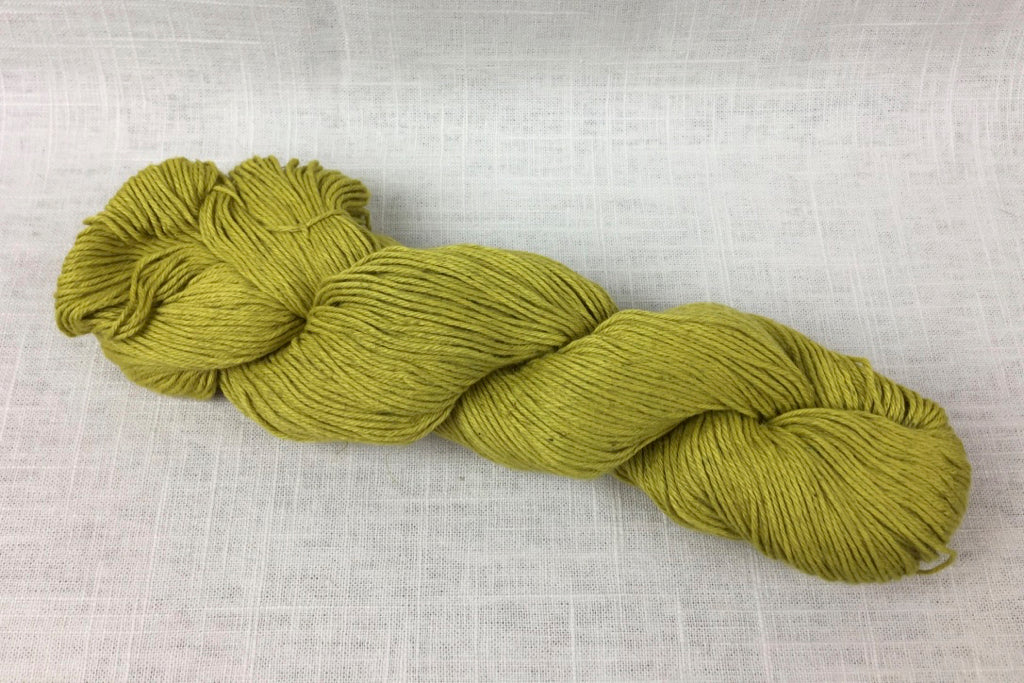 cascade yarns hampton linen cotton DK 20 antique moss