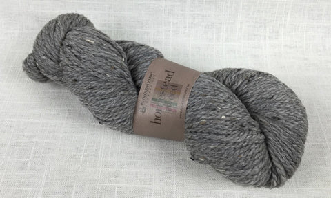 plymouth yarn homestead tweed 502 taupe