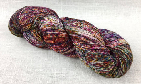 malabrigo mechita single ply fingering MTA669 carnaval