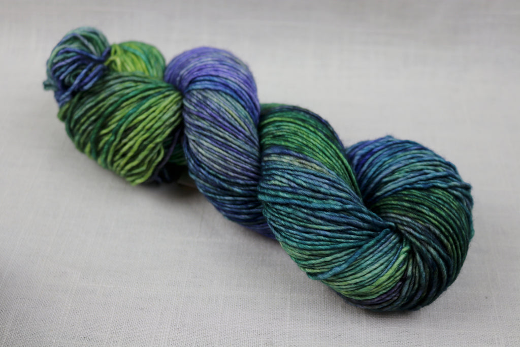 malabrigo washted 416 indiecita