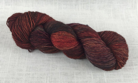malabrigo mechita single ply fingering MTA121 Marte