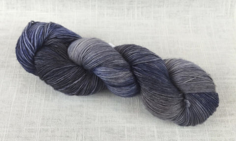 malabrigo mechita single ply fingering MTA891 Unicornio