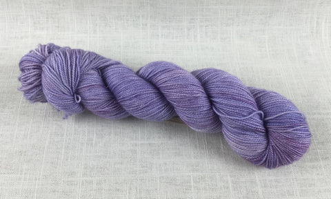 canon hand dyes oscar sparkle Isobel Crawley fingering purple