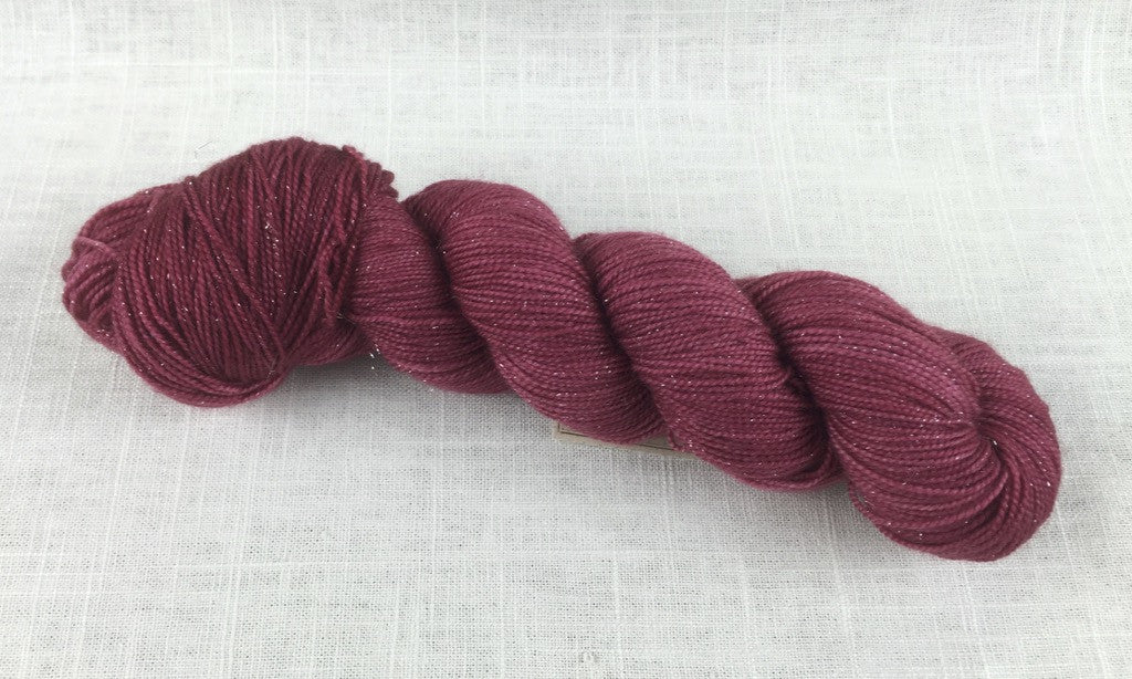 canon hand dyes oscar sparkle Mr. Darcy fingering red pink