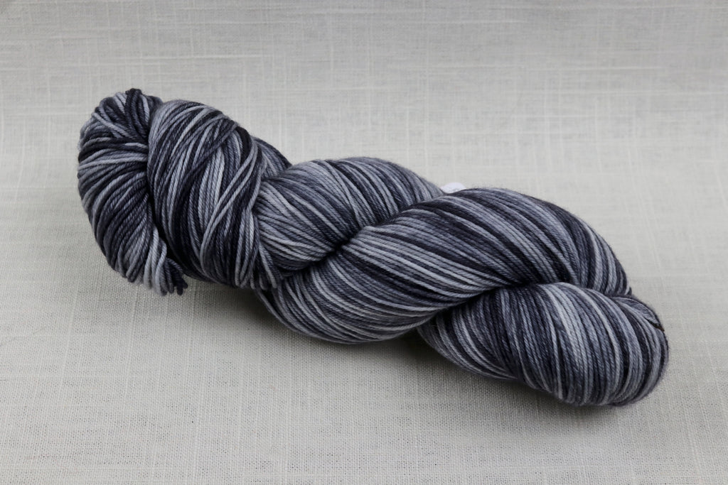 ryberry yarns signature fingering chinchilla