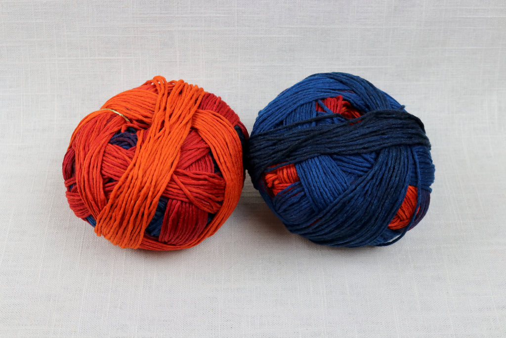 schoppel-wolle gradient worsted 1537