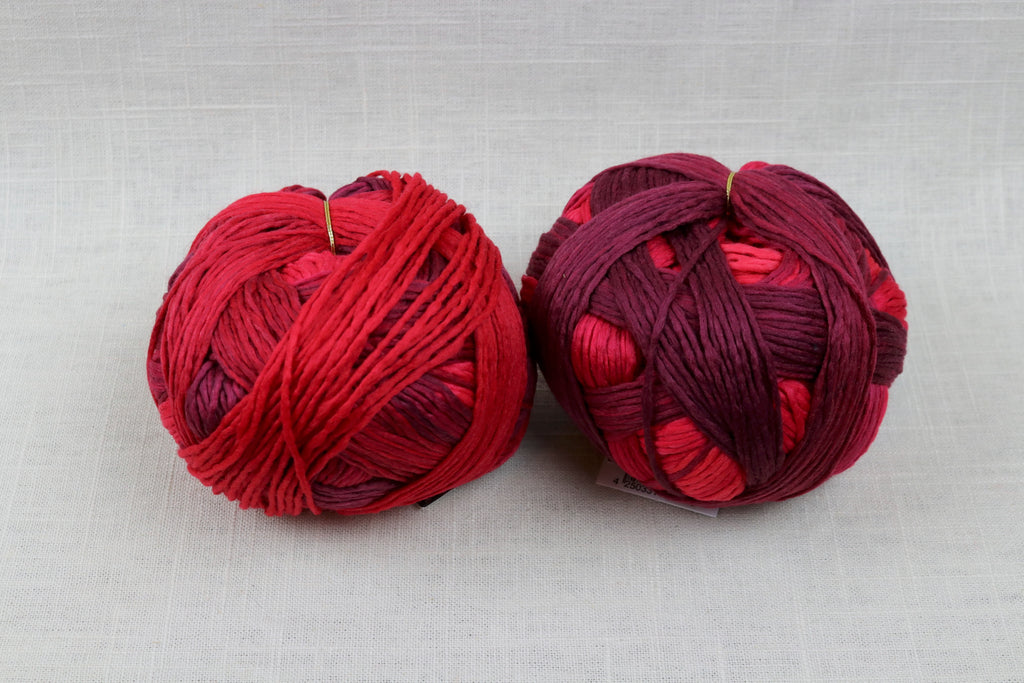 schoppel-wolle gradient worsted 1963