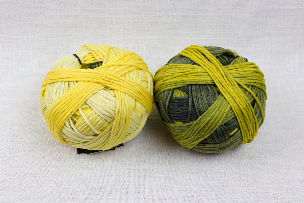 schoppel-wolle gradient worsted 2403