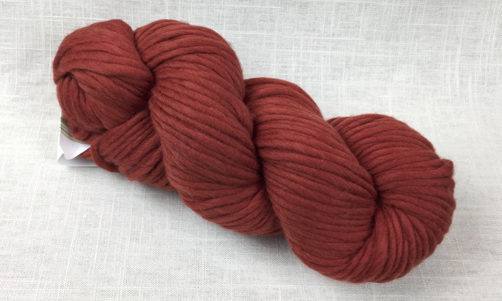 cascade spuntaneous super bulky 06 burnt orange