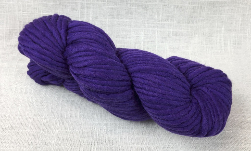 cascade spuntaneous super bulky 16 acai purple