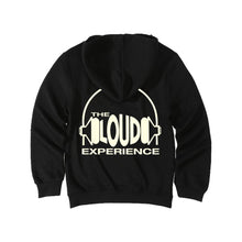 Load image into Gallery viewer, LOUD RECORDS 25TH ANNIVERSARY RADIO CITY MERCH HOODIE