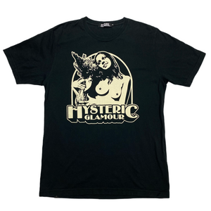 M Hysteric Glamour I Got Everything Tee