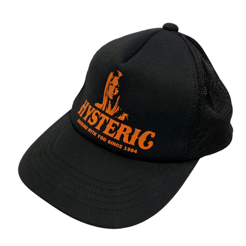 Hysteric Glamour Since 1984 Trucker Hat