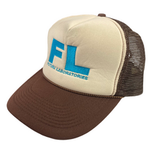 "Load image into Gallery viewer, Futura Laboratories ""Slam City"" Trucker Hat"