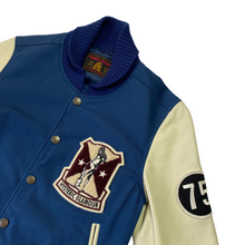 Load image into Gallery viewer, Small Hysteric Glamour Endless Varsity Jacket