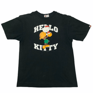 M Bape X Hello Kitty Baby Milo Tee