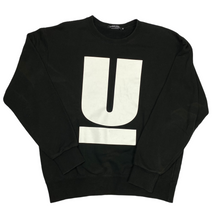 Load image into Gallery viewer, M Undercover U Logo Crewneck