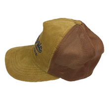 Load image into Gallery viewer, Hysteric Glamour Corduroy Wicked Trucker Hat