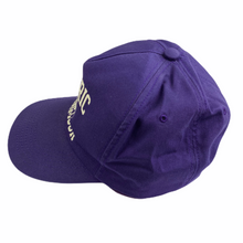 Load image into Gallery viewer, Hysteric Glamour Blue Girl Logo Trucker Hat
