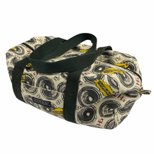 Load image into Gallery viewer, Hysteric Glamour Sound System Gym Bag