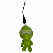 Load image into Gallery viewer, Bape Baby Milo Miloborg Keychain